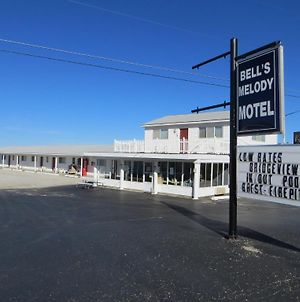 Bells Melody Motel photos Exterior