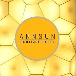Annsun Boutique Hotel photos Exterior
