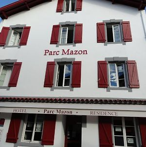 Hotel Parc Mazon photos Exterior
