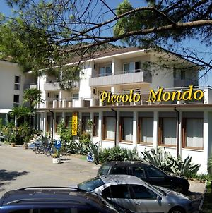 Hotel Piccolo Mondo photos Exterior
