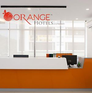 Orange Hotel Sungai Buloh photos Exterior