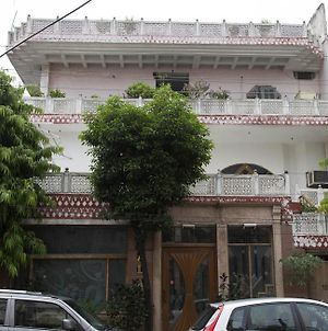 Oyo Rooms Bani Park Shri Ram Marg photos Exterior