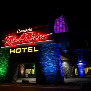 Comanche Red River Hotel & Casino photos Exterior