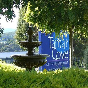 Tamar Cove Motel photos Exterior