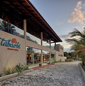 Tabaobi Smart Hotel photos Exterior