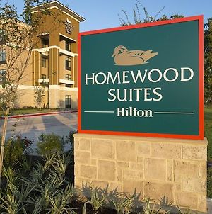 Homewood Suites By Hilton Houston / Katy Mills Mall photos Exterior