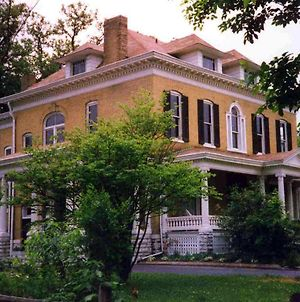 Beall Mansion An Elegant Bed & Breakfast Inn photos Restaurant