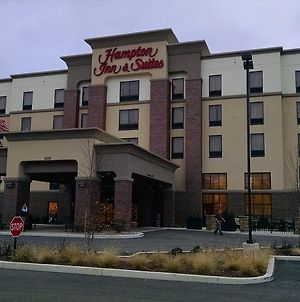 Hampton Inn & Suites Pittsburgh/Harmarville photos Exterior