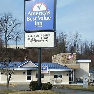 Americas Best Value Inn-Saint Clairsville/Wheeling photos Exterior