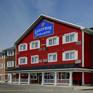 Lakeview Inns & Suites - Brandon photos Exterior