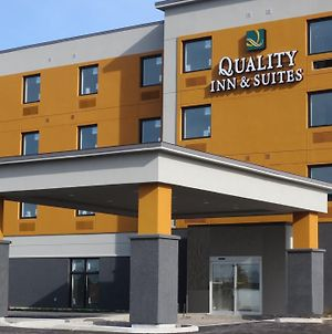 Quality Inn & Suites Kingston photos Exterior