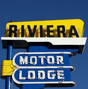 Riviera Motor Lodge photos Exterior