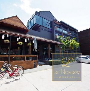 Le Naview @Prasingh photos Exterior