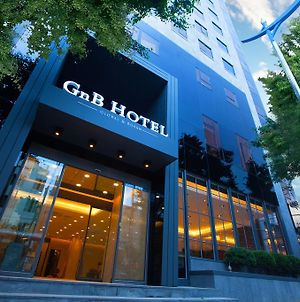 Gnb Hotel photos Exterior
