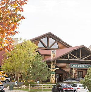 Great Wolf Lodge Kansas City photos Exterior
