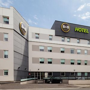 B&B Hotel Reims Centre Gare photos Exterior