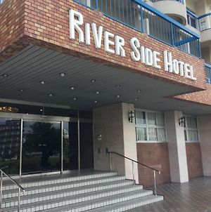 Riverside Hotel Shoei photos Exterior