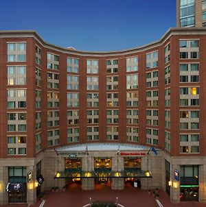 Hilton Garden Inn Baltimore Inner Harbor photos Exterior