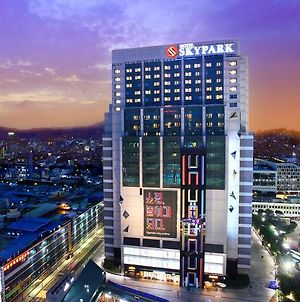 Hotel Skypark Kingstown Dongdaemun photos Exterior