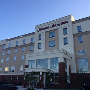 Hampton Inn Palatka photos Exterior