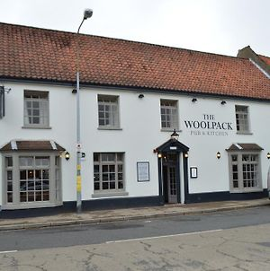 Woolpack Hotel photos Exterior