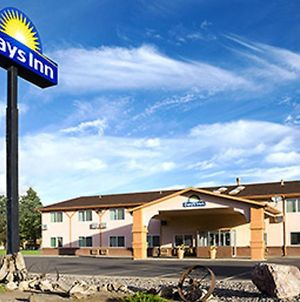 Days Inn By Wyndham Alamosa photos Exterior