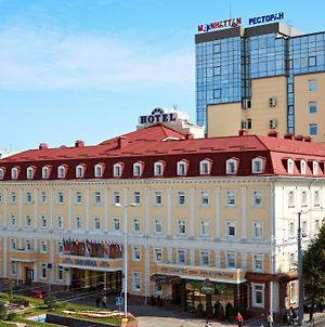 Hotel Ukraine Rivne photos Exterior