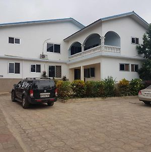 Elizz Guest House photos Exterior