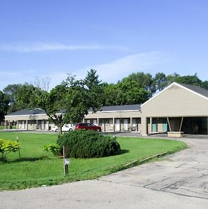 Motel 6 Prairie Du Chien Wi photos Exterior