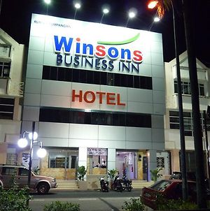 Winsons Business Inn photos Exterior