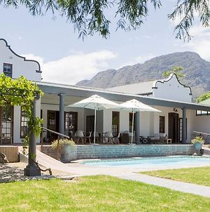 Mont D'Or Franschhoek photos Exterior