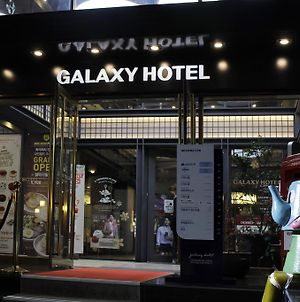 Pohang Galaxy Hotel photos Exterior