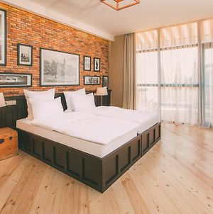 Kisi By Tbilisi Luxury Boutique Hotels photos Exterior