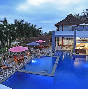 Jazz Senggigi Hotel photos Exterior