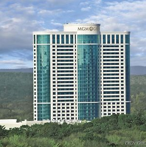 The Fox Tower At Foxwoods photos Exterior