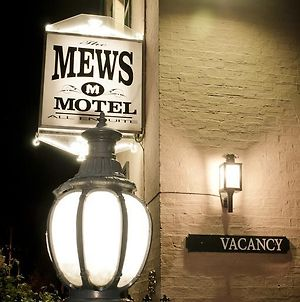 The Mews Motel photos Exterior