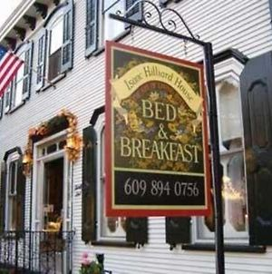 Isaac Hilliard House Bed And Breakfast photos Exterior