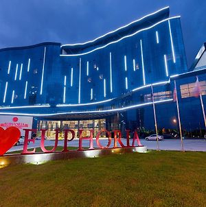 Euphoria Batumi Convention & Casino Hotel photos Exterior