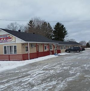 Southsider Motel photos Exterior