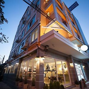 Hoppers Place Donmuang Hostel photos Exterior