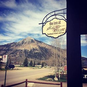 The Inn At Crested Butte photos Exterior