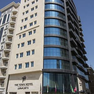 The Town Hotel Doha photos Exterior