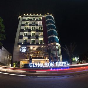 Cinnamon Hotel Boutique Syariah photos Exterior