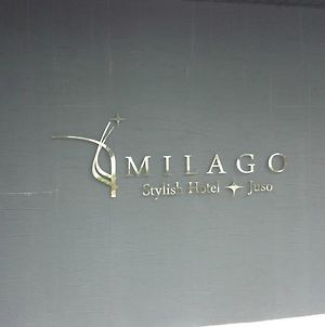 Milago Stylish Hotel Juso photos Exterior