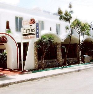 Hotel Carrillos photos Exterior