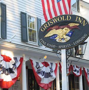 The Griswold Inn photos Exterior