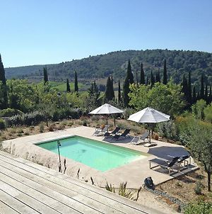 Charming Villa In Lagrasse With Private Swimming Pool photos Exterior