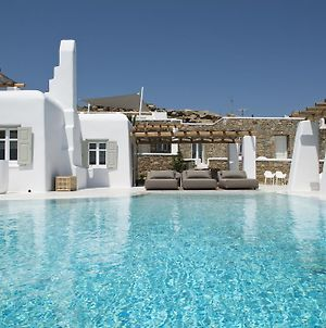 Diles Villas Mykonos photos Exterior