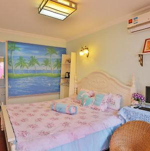 Watery Ink Impression Xitang Beautiful Holiday Garden Hostel photos Room