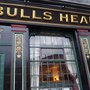 The Bulls Head Hotel photos Exterior